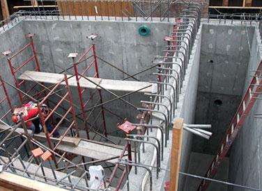 concretepit