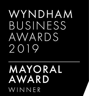 Winner Mayoral Award 1